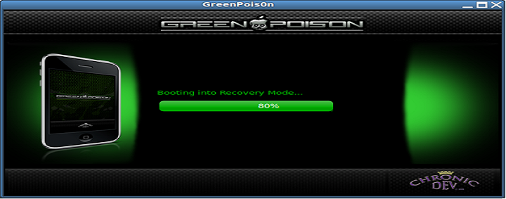 GreenPois0n Free Download