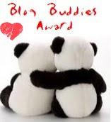 Mijn 2de Award