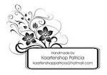 Stempel Kaartenshop Patricia