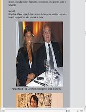Jantar de posse da OAB/RS - Drs. Mariana e Laury Koch por Décio Azevedo