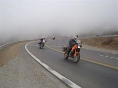 Ruta 40 - dia 17.09.2009