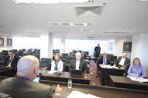 Constituição do quadro social da cooperativa é discutida