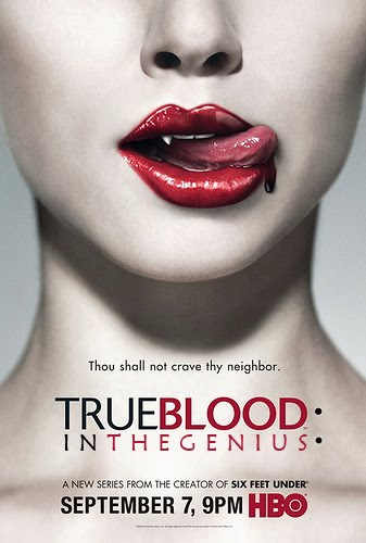 True Blood: 1ª Temporada (2008) - DVD-R 001
