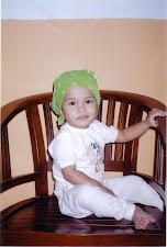 Meena : 2 tahun