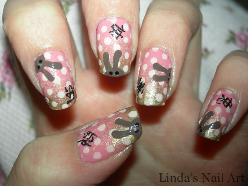Chinese New Year | Linda\'s Nail Art