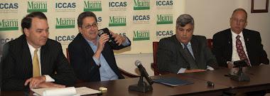 Conferencia de Espias Cubanos