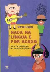 Livros sobre variação linguística