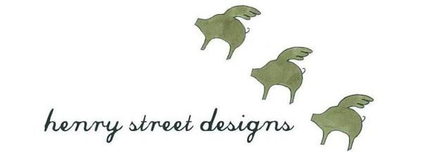henry street designs