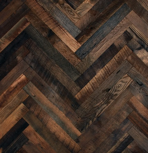 Henry street designs lv wood floors for Reclaimed hardwood flooring