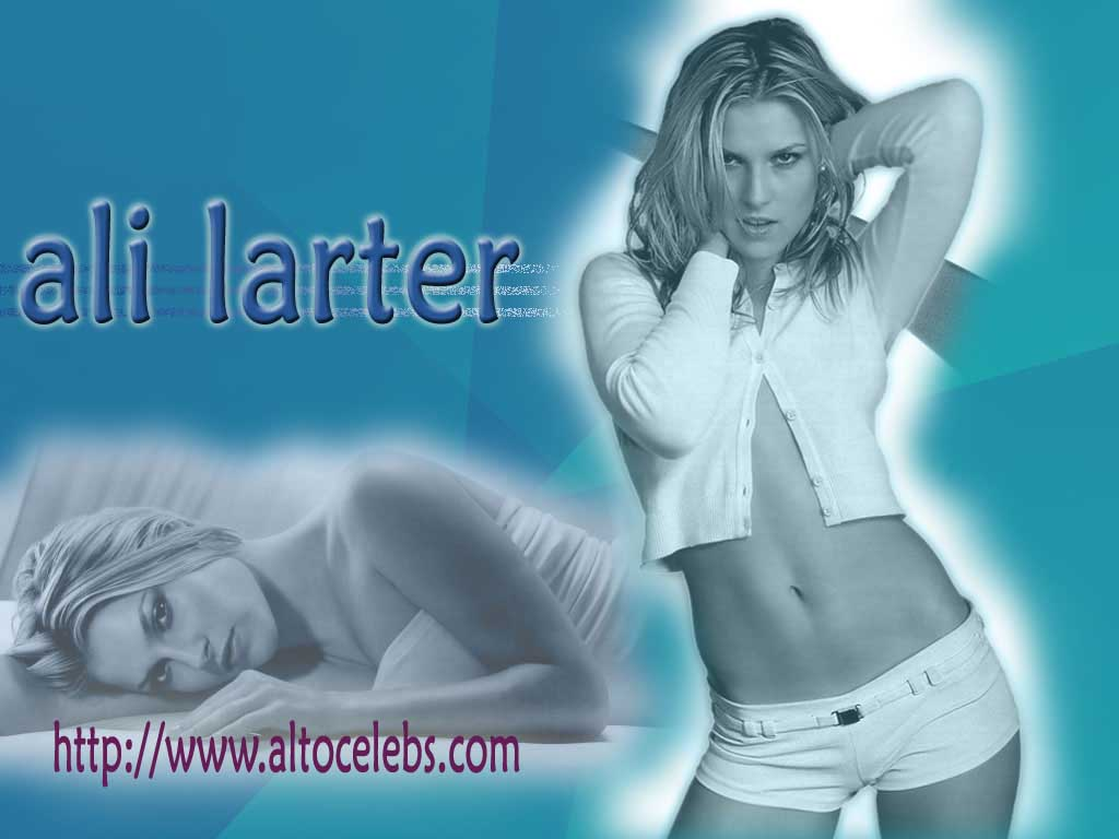 Ali Larter Wallpapers