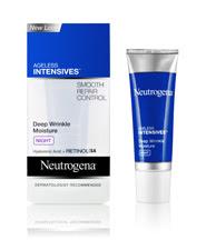 Neutrogena Deep Wrinkle ...
