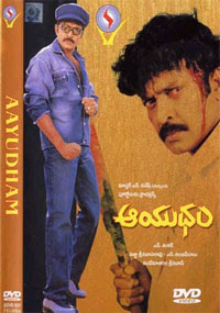 Raja Sekar AAYUDHAM Telugu Movie Mp3 Songs