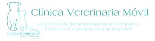 Eddyan Méndez, Médico Veterinario
