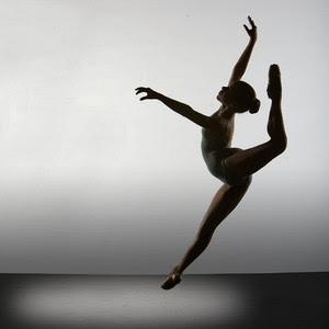 A Saude do Bailarino