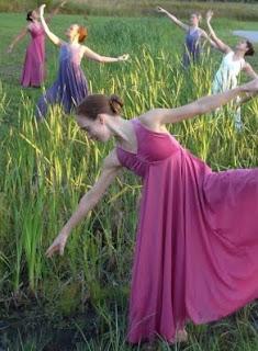 Glory Dance Ministries - Fotos