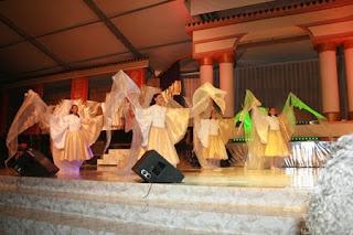 Dança profética e outras esquisitices...   O que vc acha disso?