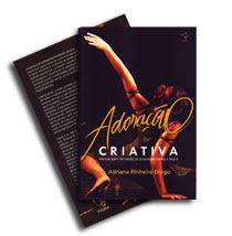 Livro: Adoração Criativa - Adriana Pinheiro Diogo