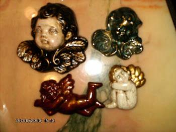 Pinto e restauro arte sacra