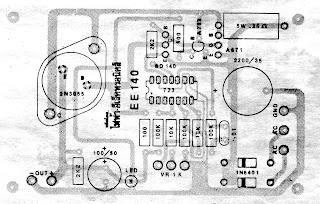 power supply circuit circuit power supply regulator 0 35v 2a by iccircuit power supply regulator 0 35v 2a by ic lm723 transistor 2n3055 \u0026 bd140 \u0026 a671