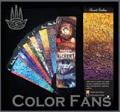 Shade of Alchemy Color Fans