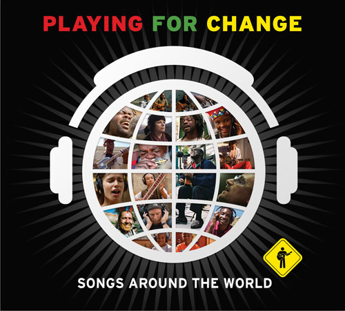 Playing for change songs around the world disc 1