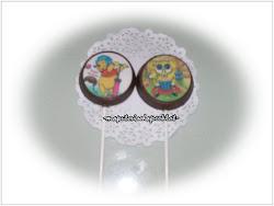 Lollichoc Edible Image