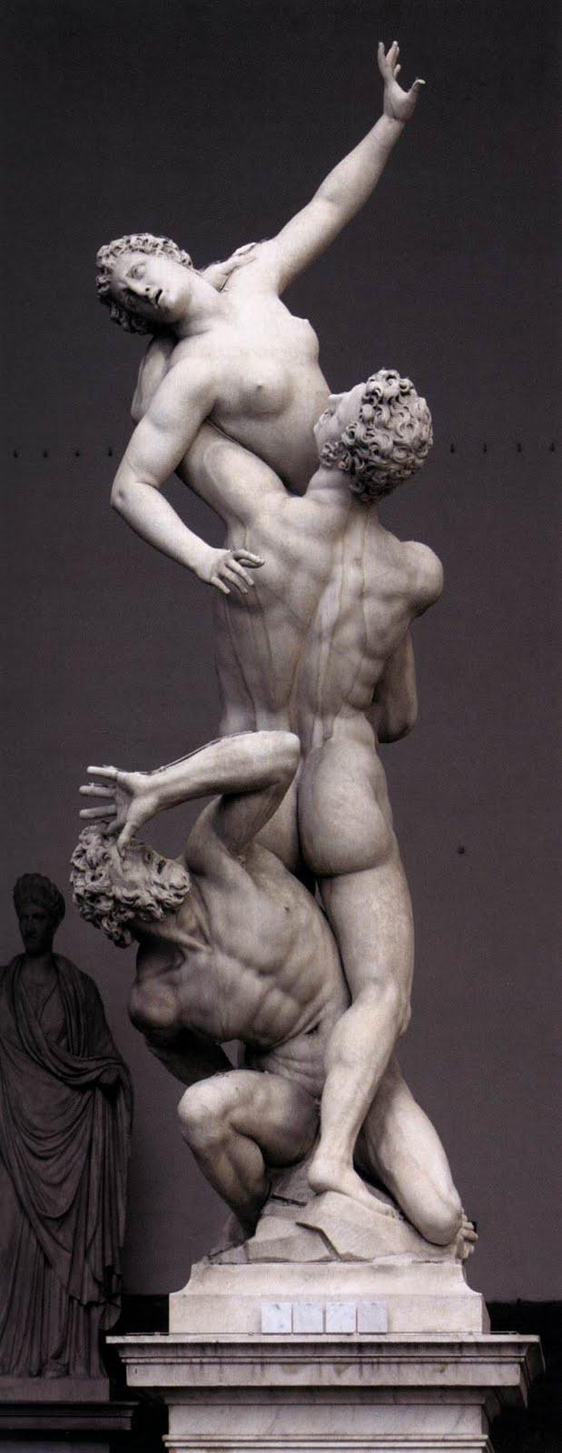 [Giambologna,+Rape+of+a+Sabine,+1581-83]
