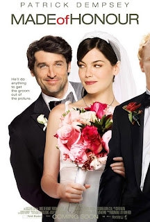 Made of Honor Official Poster