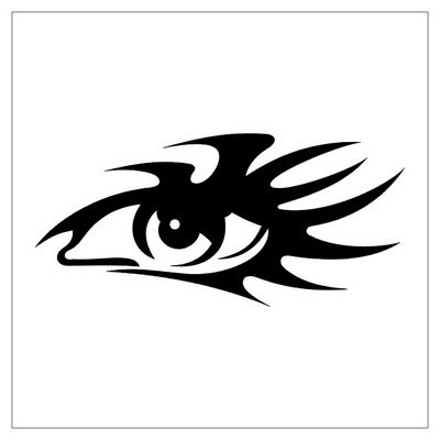 tattoo designs eyes