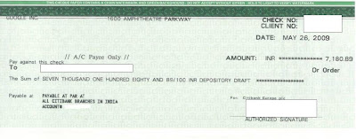 adsense payment proofs pictures