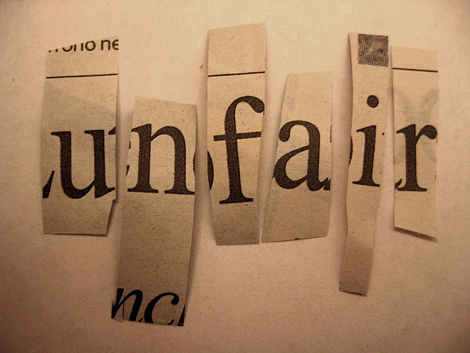 The Unfair Fair