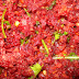 GRATED BEETROOT FRY