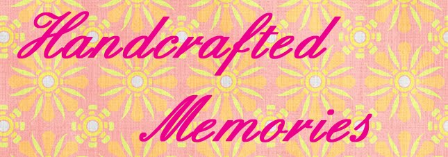Handcrafted Memories