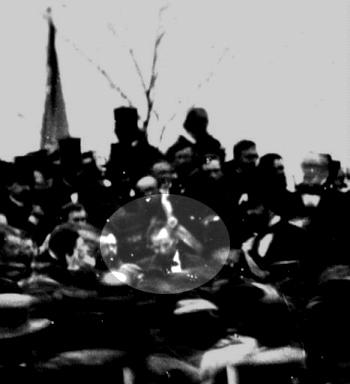 Gettysburg address date in Australia