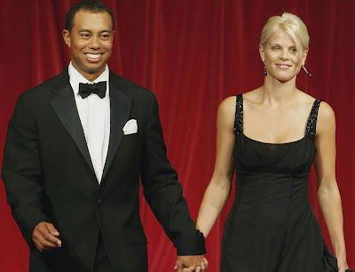 Tiger Woods Divorce Process Finally Done