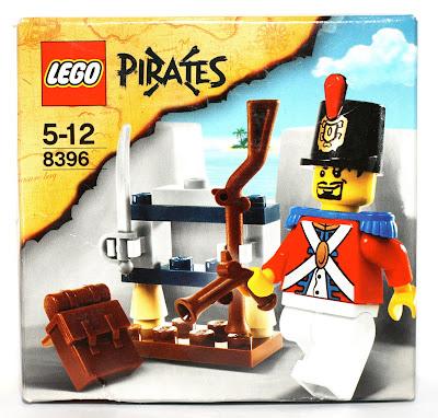 Pirates (1989-1997, 2009-2010) LEGO_set_8396_boite