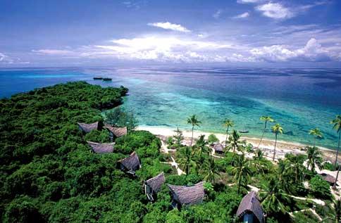 Tanzania's climate