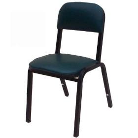 Silla de espera fija apilable auditorio modelo sheraton for Fabricantes sillas peru