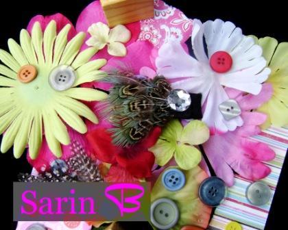 Sarin B