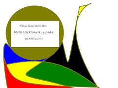 """""""Premios De paradinha 2011"""" a la mejor cobertura del Mundial 2010"""