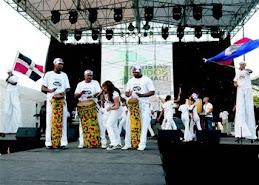 ARTISTES DOMINICAINS UNIS POUR HAITI