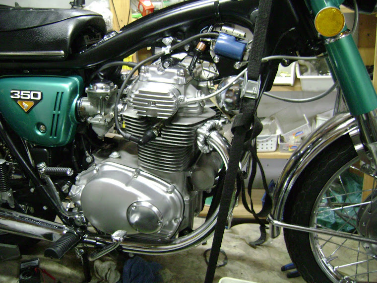 O motor