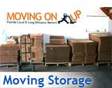 Moving Storage