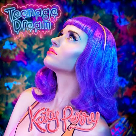 Survivor » Best Song Of Discography [Ganadora Hot n' Cold] Katy+Perry+-+Teenage+Dream+(Single)