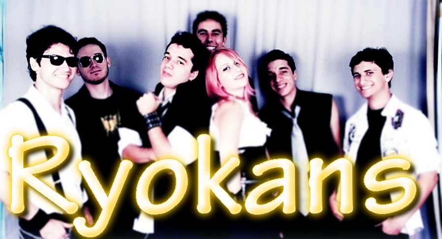 .: Ryokan's Oficial :.