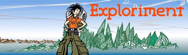 Exploriment