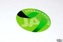 Säg Ja till organdonation
