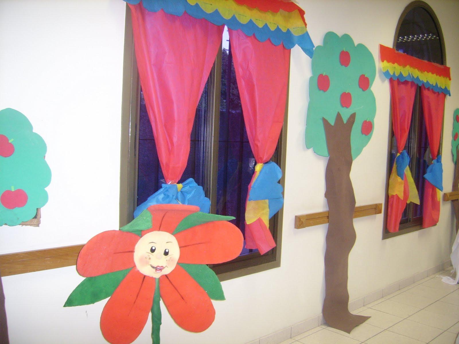 Prim ria sud online cortinas para sala da prim ria for Cortinas para aulas