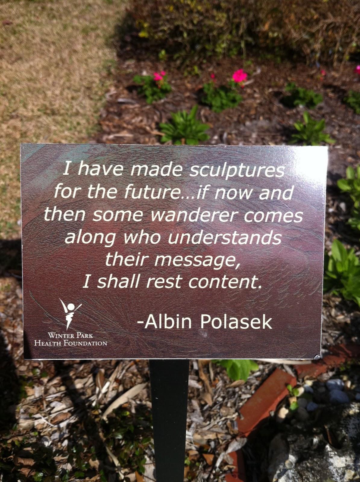 the lifestyle maven the albin polasek museum