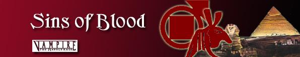 Sins of Blood